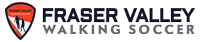 Fraser Vally Walking Soccer Logo